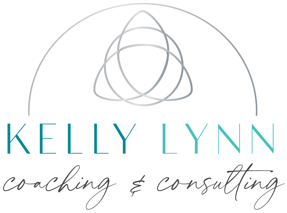 Kelly Lynn Coaching & Consulting LLC logo